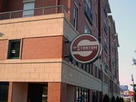 Stratum Apartments